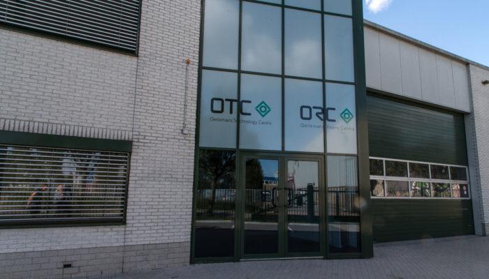Opening OTC/ORC