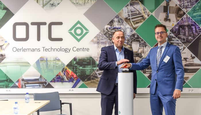 OTC en ORC geopend